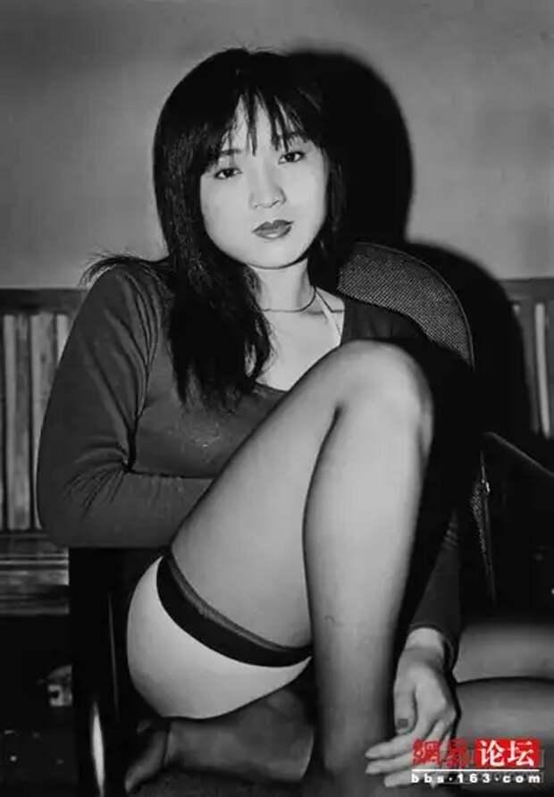 Проститутки Хайнаня (туристический центр Китая) в 90-е годы