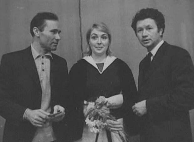 85 лет назад  родился ЛЕОНИД БЫКОВ.