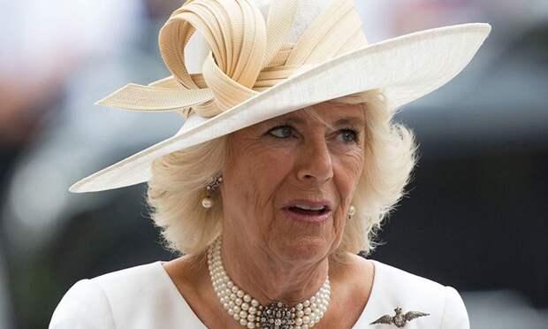 Камилла Паркер Боулз: Как отказать принцу дважды и стать невесткой королевы Англии