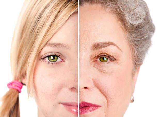Ученые назвали 3 стадии старения: в чем причина и что с этим делать?