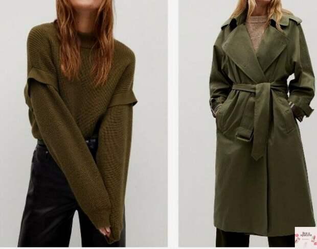 Востребованные, идеальные и стильные цвета, оттенки гардероба: изумительные сочетания и мода 2021