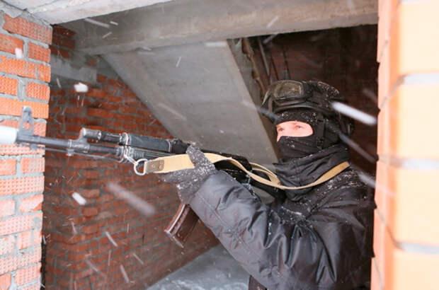 Утверждены правила выдачи лицензий на оружие для ЧОПов