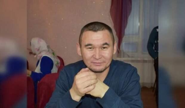 Пропавший в Уфе активист Куштау Ильгам Янбердин найден живым