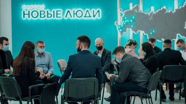 Дан старт политическому реалити-шоу «ДебатыКандидаты» вРостовской области
