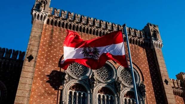 Австрия вместо антироссийских санкций выбирает диалог с Россией