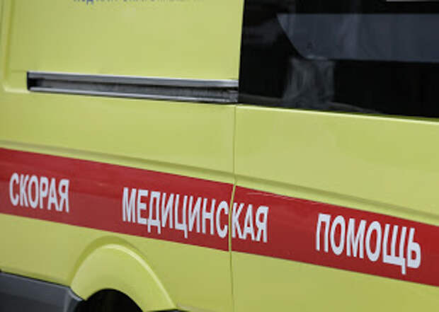 Крымчанка переломала рёбра после падения в автобусе