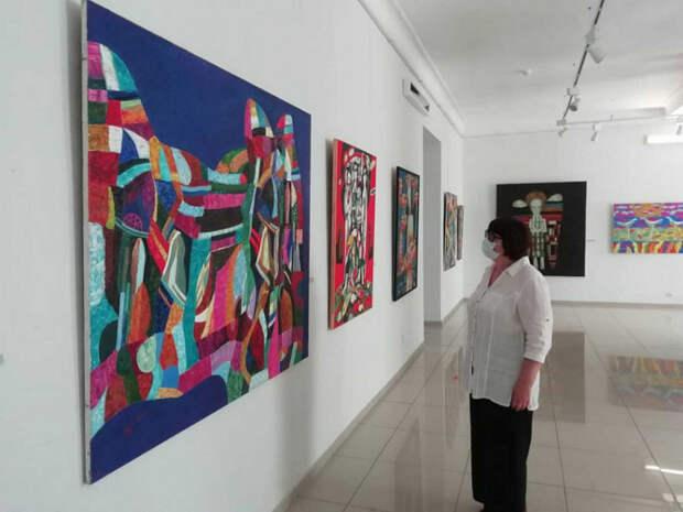 На Кубани открылись музеи и выставочные залы