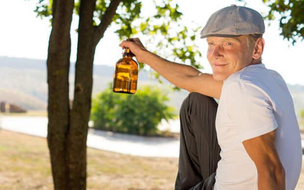 Стоящий на учете пьяница получил права в Подмосковье
