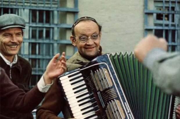 Короли эпизода - Лев Перфилов