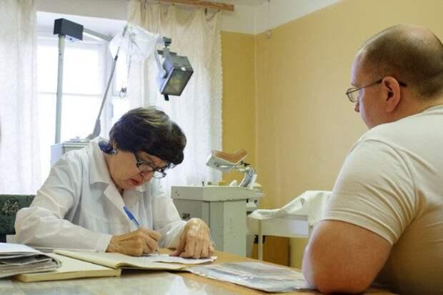 Минздрав будет сообщать МВД о всех болезнях водителей