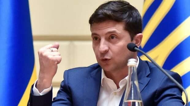 Зеленский назвал главные задачи Верховной рады нового созыва
