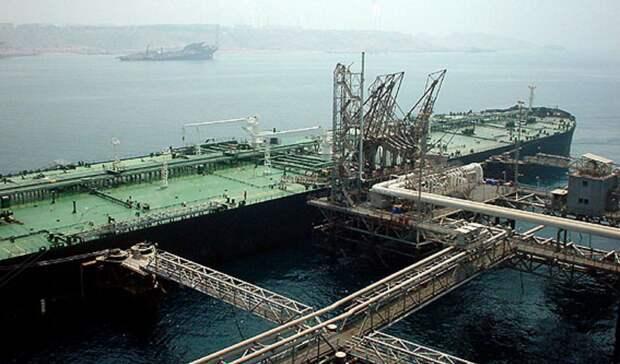 Нефтяной терминал Джаск вИране заработает кмарту