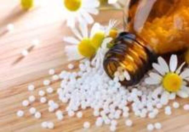 Испания запретит гомеопатию