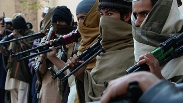 СМИ: Неменее 30 талибов убиты вбоях наюге Афганистана