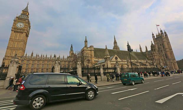 Лондон впервые. Город, куда бегут преступники из России