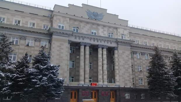 Министр физической культуры Оренбуржья Сергей Салмин сформировал команду заместителей