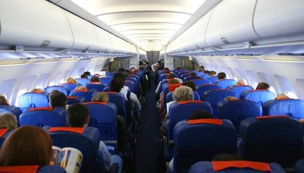 Свыше 30 рейсов задержали и отметили в аэропортах Москвы
