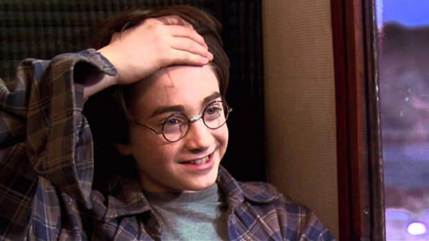 10 интересных секретов, которые скрыты в «Гарри Поттере»