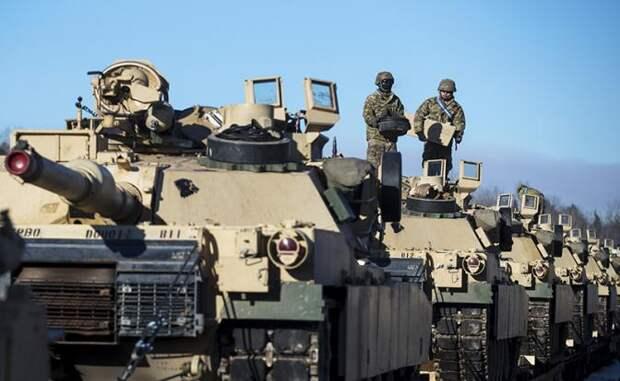 США vs Россия: Чьи самолеты, корабли, пушки и танки лучше