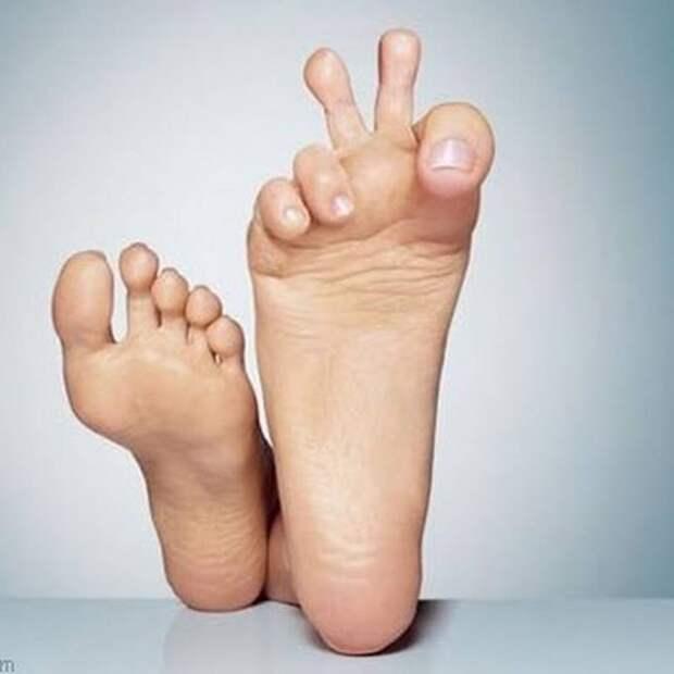 Клуб «Кислый палец»