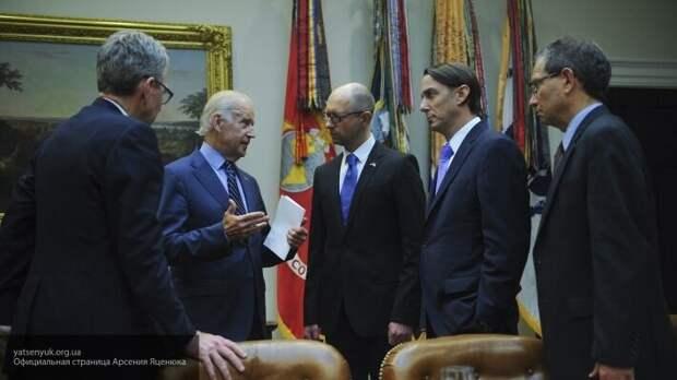 Продажа гостайны спецслужбам США не помогли Украине остановить деградацию ВСУ