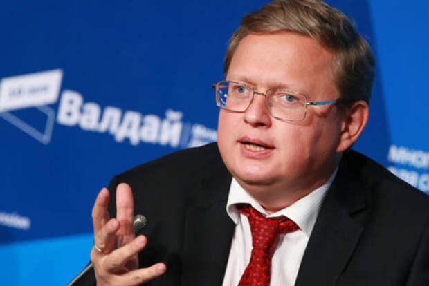 Делягин: в Москве могут создать «цифровой концлагерь»