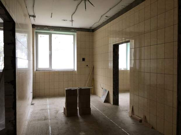 Михаил Храмов проинспектирует объекты здравоохранения Крыма