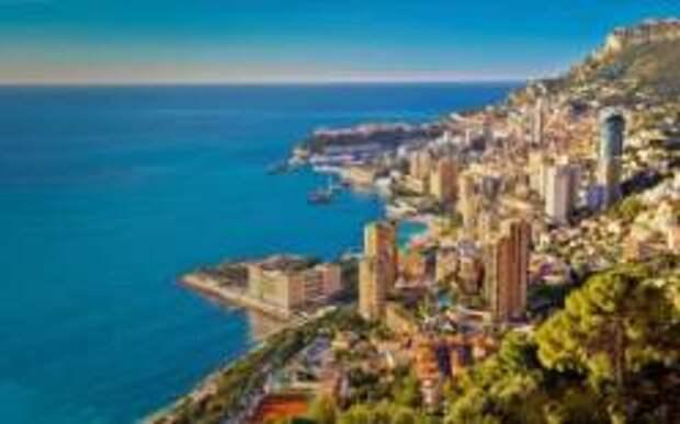 В Монако объявлены новые ограничительные меры на период новогодних праздников