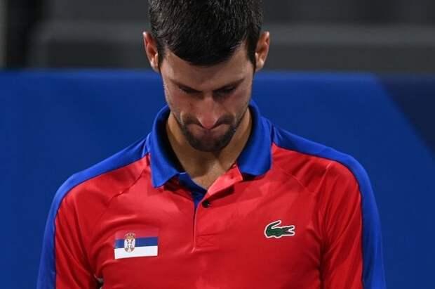 Австралийские теннисисты выиграли бронзу в миксте из-за неявки Джоковича