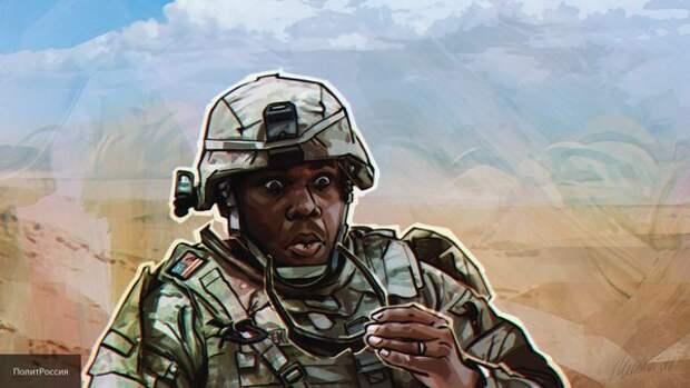 Читатели Daily Mail заявили, что армия США «в юбках» вызовет приступ смеха у России