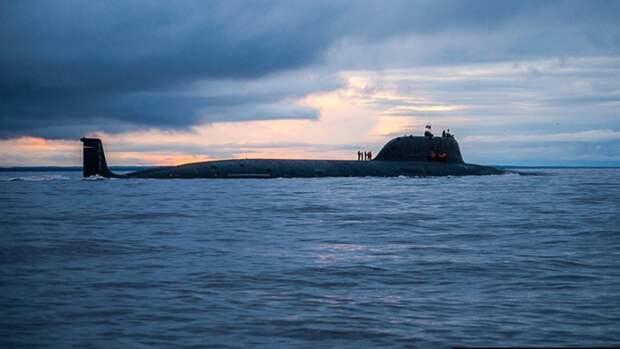 Российские АПЛ проекта «Ясень-М» способны вести залповый огонь «Калибрами» и «Ониксами»