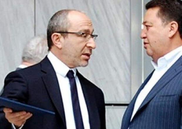 Выборы в Харькове: Фельдман, договорившись с Кернесом, снимает свою кандидатуру