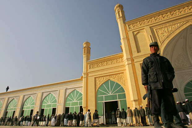 Хамид Карзай для Валдайского клуба: Полного выхода США из Афганистана в ближайшее время не случится