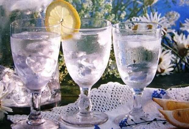 Вода - это жизнь! Сколько и как правильно пить воду