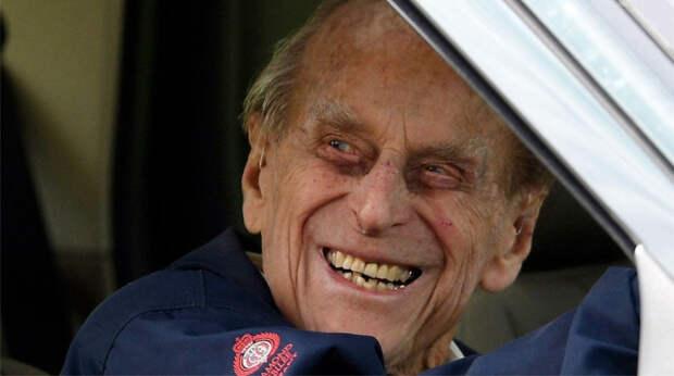 """""""Ты станешь главным!"""" Зачем 99-летний принц Филипп вызвал сына к себе в больницу"""
