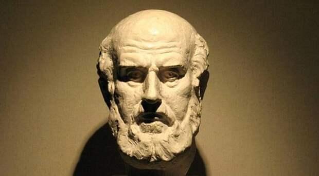 Гиппократ ни в чем не клялся