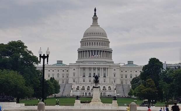 ВГосдуме предрекли распад США вближайшие 20лет