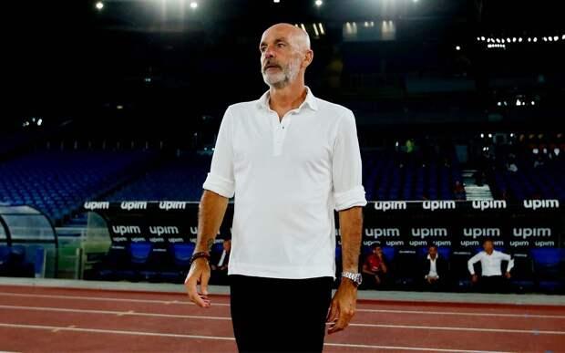 Пиоли: «Впервые за долгое время в игре «Милана» больше негатива, чем позитива»