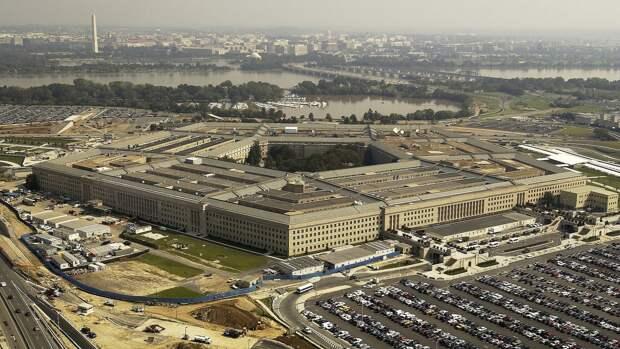 Военные аналитики рассказали, на кого США хотят нацелить «копию» российского «Кинжала»