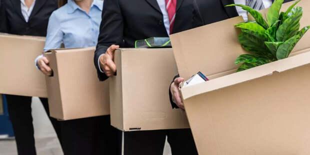 Минтруд заявил о снижении числа безработных