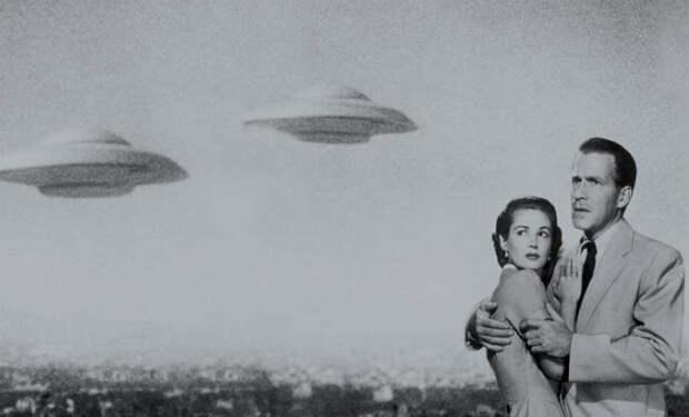 НАСА подтвердили подлинность видео, на которых запечатлены НЛО