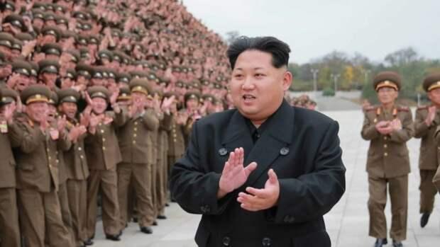 Путин встретится с Ким Чен Ыном