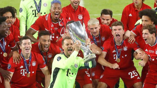 Глава Немецкой лиги: Суперлига нанесет непоправимый ущерб европейскому футболу