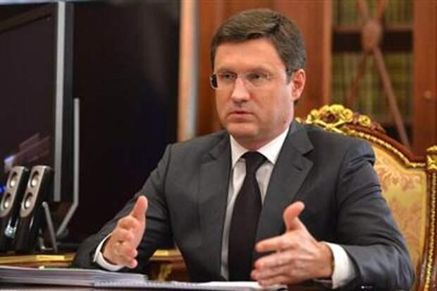 Следующая встреча ОПЕК+ запланирована на 1 июня - Новак