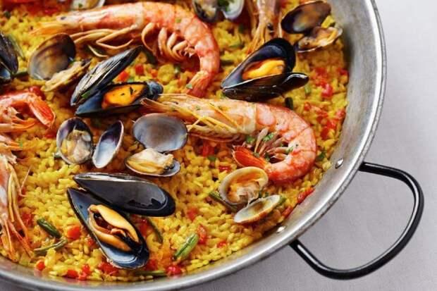 7 вкуснейших блюд мира, которые вы просто обязаны попробовать