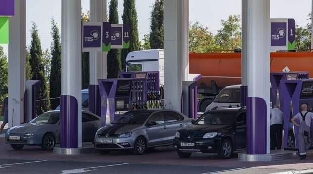 В фирме «ТЭС» отказались признавать обвинения в завышении цен на бензин