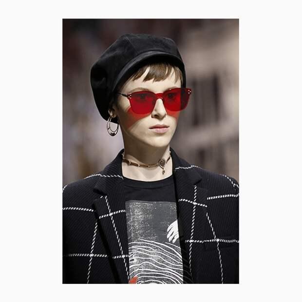 Christian Dior, осень-зима 2018/2019