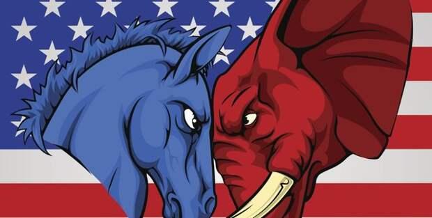 Александр Роджерс: Расчеловечивание в США — на пути к гражданской войне
