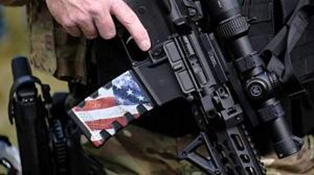 США: демократы против «огнестрела»