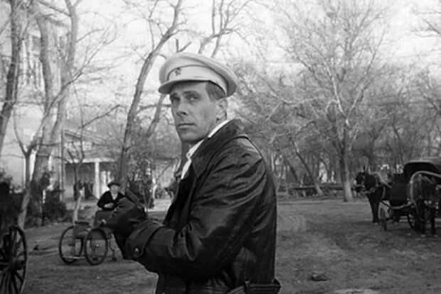 Самые мужественные герои советского кино 80-х годов